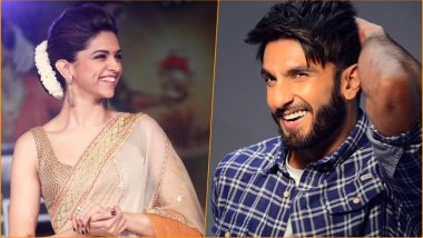 Newlywed Deepika Padukone and Ranveer Singh to Return to India Tomorrow and We Can't Keep Calm!