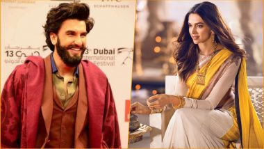 Deepika Padukone – Ranveer Singh Wedding: The Couple's Drivers and Bodyguards Were Invited to Attend Their Italian Wedding
