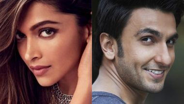 The Way Ranveer Singh Looks at His Bride Deepika Padukone Will Make Your Heart Flutter – See Pic