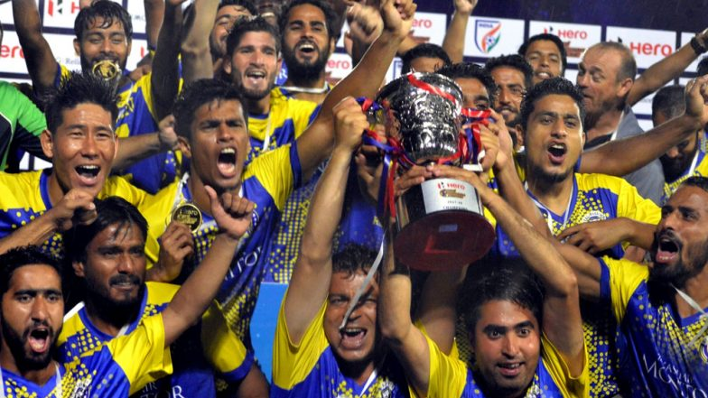 Real Kashmir FC vs Chuchill Brothers, I-League 2018–19 Match Preview: Real Kashmir Host Resurgent Churchill Side in Historic First Home Game!