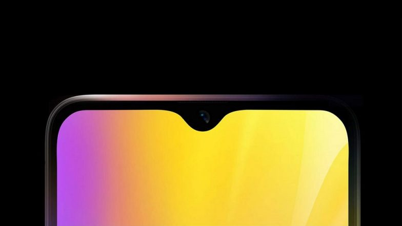 Realme U1 arriving on November 28 as Amazon Exclusive