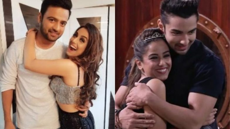 Bigg Boss 12: 'If He Crosses His Limit, I Shall Not Tolerate,' Says Manish Naggdev on Rohit Suchanti Flirting With Srishty Rode