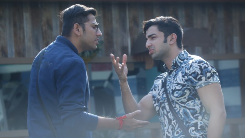 Bigg Boss 12: Rohit Suchanti Pleads In Front Of Romil Chaudhary, Deepak Thakur - Find Out Why