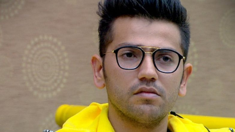 Bigg Boss 12: This Is The Video That Romil Chaudhary Sacrificed To See For Somi Khan