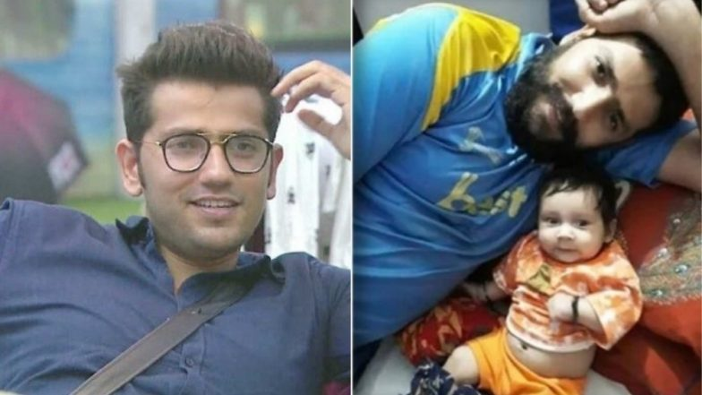 Bigg Boss 12: Have You Checked Out This Insanely Cute Video Of Romil Chaudhary's Son OJ?