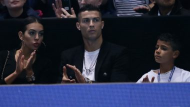 Cristiano Ronaldo Hilariously TROLLED by ATP After the Footballer Drops a Catch (Watch Video)