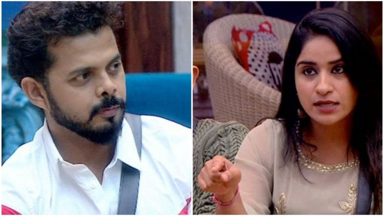 Bigg Boss 12: Surbhi Rana Makes a Special Request to Viewers, Asks to Eliminate Sreesanth – Watch Video