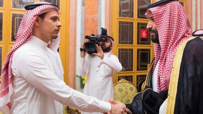 $70 Million in Blood Money: Murdered Journalist Jamal Khashoggi's Kin to Be Compensated in Real Estate and Cash