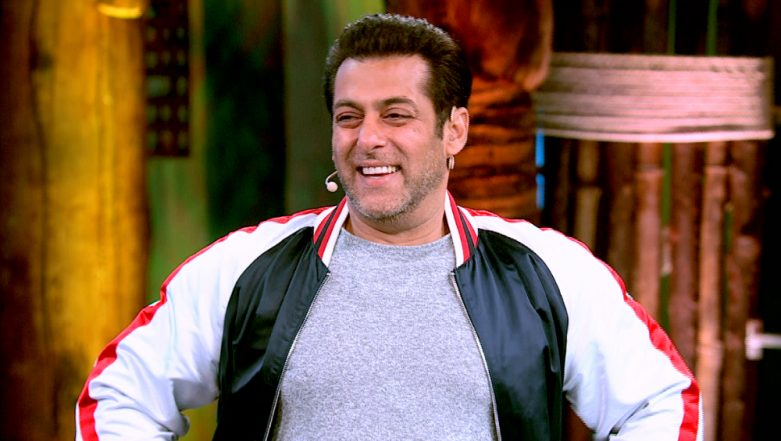 Bigg Boss 13: Salman Khan Confirms Being the Host of This New Season and all The Curiosity About Him Leaving the Show Can Rest Now