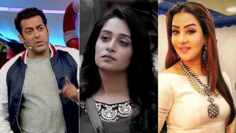 Bigg Boss 12: Salman Khan Blasts Dipika Kakar, and Former Winner Shilpa Shinde Is Excited To Watch