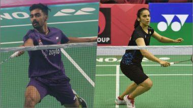 Saina Nehwal, Sameer Verma Look to Put Behind All England Disappointment at Swiss Open