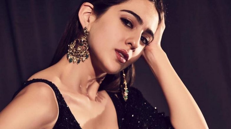Sara Ali Khan: I Don't Think I Would Compromise