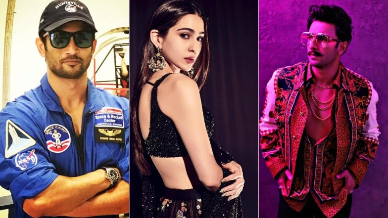 Sara Ali Khan Reveals On Koffee With Karan That She Prefers Ranveer Singh Over Sushant Singh Rajput And It's Not Surprising!