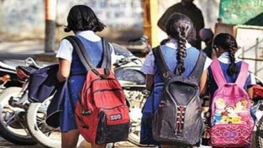 School Bags Should be Made Lighter, No Home Work For Classes I and 2: HRD Ministry Sends Circular to Schools