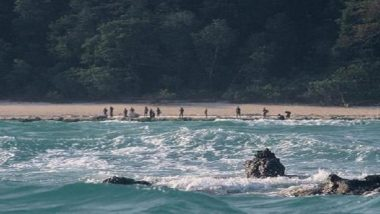 American Tourist Killed in Andaman's North Sentinel Island, 7 Arrested; Here's What We Know About Sentinelese Tribe
