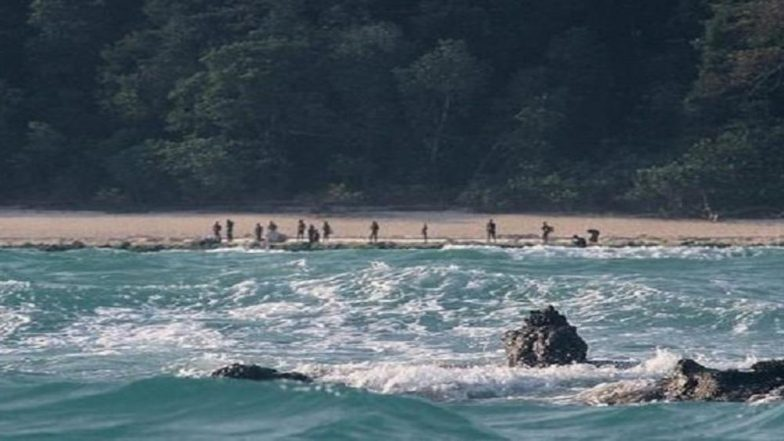 U.S. national illegally enters Sentinelese area in Andaman, killed by tribals