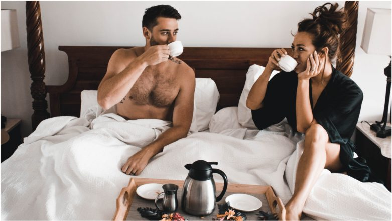 Sex is Better in Hotel Rooms! Why Should Couples Go Out and Make Love, Reveals Science