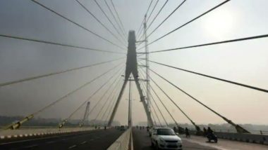 Odd-Even Scheme in Delhi: Signature Bridge to Remain Closed from November 5-14