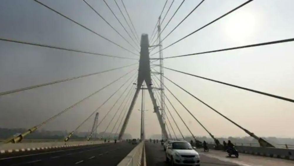 Odd-Even Scheme in Delhi: Signature Bridge to Remain Closed from November 5-14