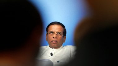 Sri Lanka's Supreme Court Suspends Sirisena's Dissolution of Parliament