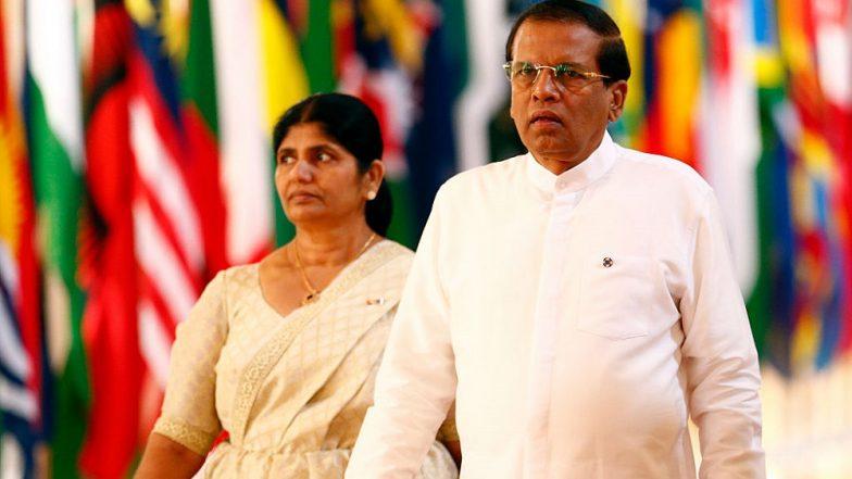 Sri Lanka President Maithripala Sirisena Dissolves Parliament Amid Political Row, Snap Elections on January 5