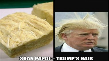 Diwali 2018 Soan Papdi Memes! These Funny Images and Tweets About Popular Indian Mithai as Deepavali Gift Are Hilariously True!