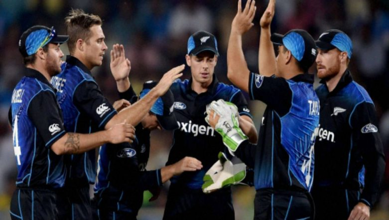 New Zealand Squad for ICC Cricket World Cup 2019: Here's a Look at Kiwis' Expected 30-Man Players List for the Mega Event in England
