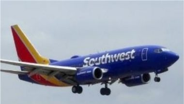 Southwest Airlines Pilots Live Streamed From Plane's Toilet to The Cockpit Using Hidden Camera, Lawsuit Filed