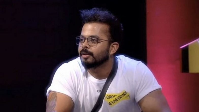 Bigg Boss 12: Sreesanth's Masterstroke Destroys and Exposes the Happy Club