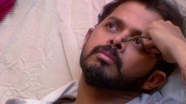 Bigg Boss 12: Here's A List Of Every Objectionable Thing Sreesanth Has Said On The Show So Far