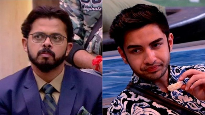 Bigg Boss 12: Sreesanth Has No Right To Be Mad At Rohit Suchanti For Backstabbing Him, Because He Also Did The Same