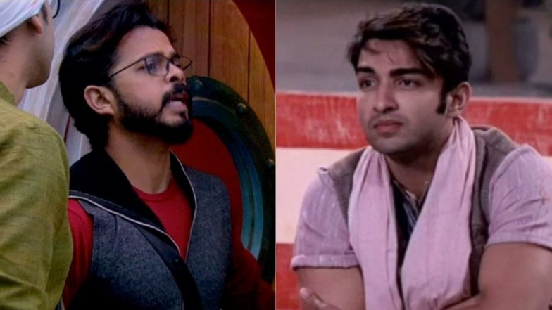 Bigg Boss 12: Unbelievable! Rohit Suchanti, Surbhi Rana Crack A Homophobic Joke On Sreesanth?