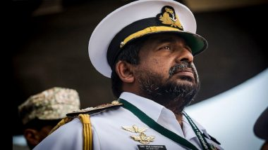 Sri Lanka's Defence Chief Detained over Murder Cover-up during LTTE War