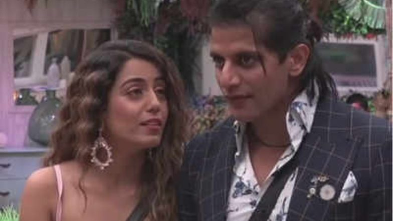 Bigg Boss 12: Srishty Rode's Latest Tweet For Karanvir Bohra Will Remind You Of Your BFF