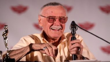 Marvel Comics Creator Stan Lee Dies Aged 95