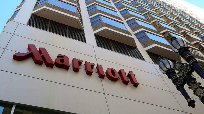 Marriott Data Breach Impacts 500 Million Starwood Hotel Guests