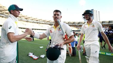 Bans on David Warner, Steve Smith, and Cameron Bancroft to Stay, Trio Set To Miss India vs Australia 2018-19 Series