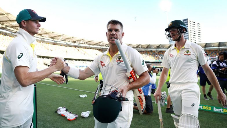 Bans on David Warner, Steve Smith, and Cameron Bancroft to Stay, Trio Set To Miss India vs Australia 2018-19 Series