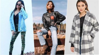 Winter Fashion Tips 2018: From Denim Jackets to Trench Coats, Amp Your Glam Quotient with These Stylish Options