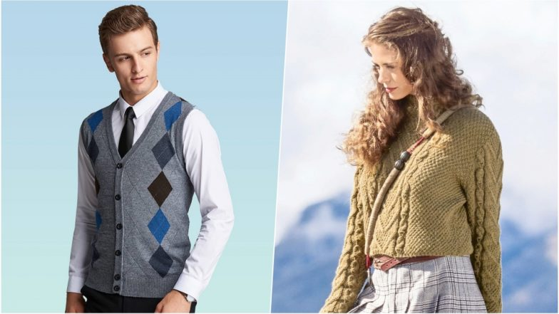 Winter Fashion Essentials: Stylish Knits & Sweaters To Own This Season