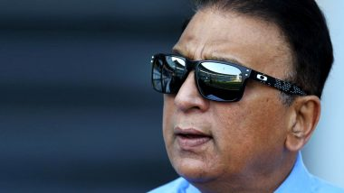 Sunil Gavaskar Reacts to JNU Violence, CAA Protests: 'Country in Turmoil...Youngsters Out on Street When They Should be in Classrooms' (Watch Video)