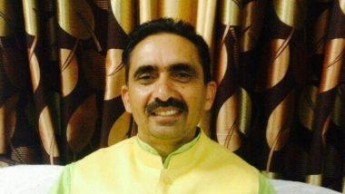 Uttarakhand Civic Polls Results: BJP's Sunil Uniyal Gama, Who Used to Sell Paan & Chowmein, Set to Become Mayor of Dehradun Municipal Corporation