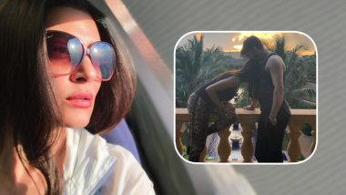Sushmita Sen's Boyfriend Rohman Shawl Hints at Having a Beautiful 'Forever' With This Birthday Message for His Ladylove - See Pic