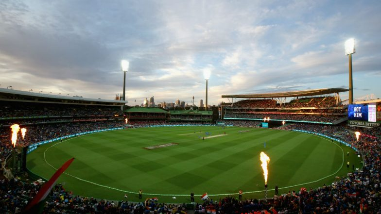 India vs Australia 3rd T20I 2018: Check Out the Weather Forecast of Sydney as Virat Kohli and Co Look to Draw Level in the Series