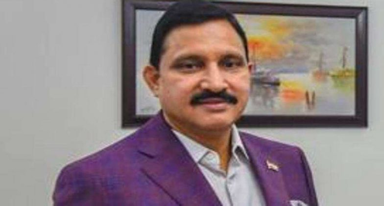 Chandrababu Naidu's Close Aide YS Chowdary's Home And Offices in Hyderabad Raided by Income Tax Department, ED