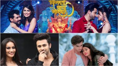 BARC REPORT NOVEMBER 22-29: Naagin 3, Kundali Bhagya And Kumkum Bhagya Remain Rooted In Top 3; Bigg Boss 12 FAILS To Show Up Again! Here's What Worked And What Did Not Work!