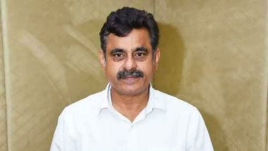 TRS MP Vishweshwar Reddy Resigns From Party Ahead of 2018 Telangana Assembly Elections
