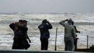 Cyclone Gulab To Cross Andhra Pradesh-Odisha Coasts Between Kalingapatnam and Gopalpur Around Sunday Midnight, Says IMD