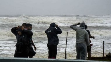 Tamil Nadu Cyclone Alert: Gaja to Cross Pamban and Cuddalore Today, Schools and Colleges to Remain Closed