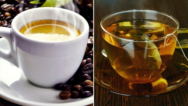 Your Genes Make You Tea or Coffee Lover: Study